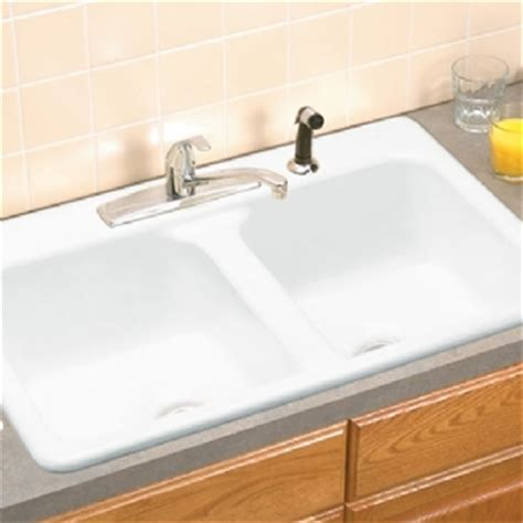 Eljer Kitchen Sinks Eljer Dumount Kitchen Sink Product Detail