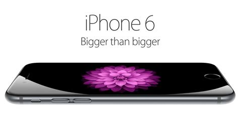 New apple ad introducing iphone 6 and iphone 6 plus