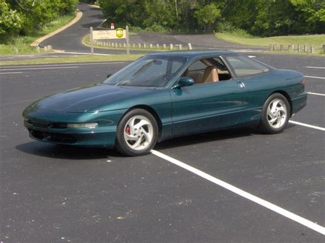how cars work for dummies 1996 ford probe parental controls tyspgt 1996 ford probe specs photos modification info at cardomain