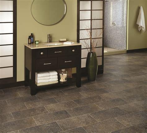 modern bathroom vinyl flooring sobella supreme fiberglass core vinyl sheet flooring