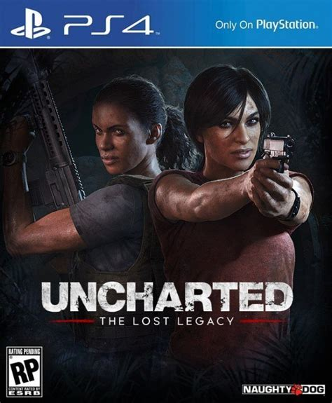 Ps4 Uncarted Thelost Legacy uncharted the lost legacy gameplay trailer cine premiere