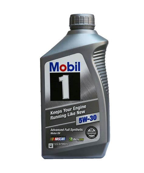 mobile one mobil 1 5w 30 synthetic change kit 15208 65f0e ebay