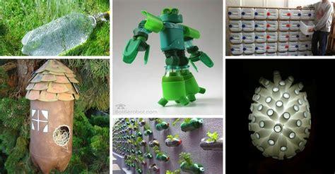 ideas para reciclar botellas de plstico ecocosas muebles botellas plasticas 20170814162654 vangion com