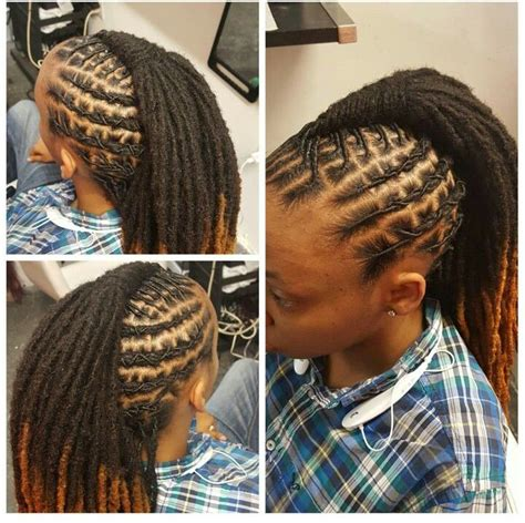 hair blessing rebond review south dreadlocks hairstyles south african dreadlock