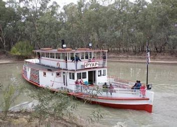 paddle boats swan hill 158 best images about paddle steamers on pinterest
