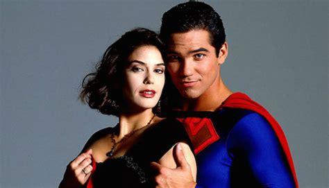 superman lois and clark 140126249x dean cain gostaria de uma nova temporada de lois clark as novas aventuras do superman