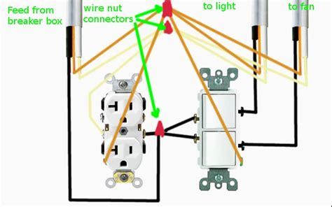 22 luxury wiring bathroom fan light two switches jose
