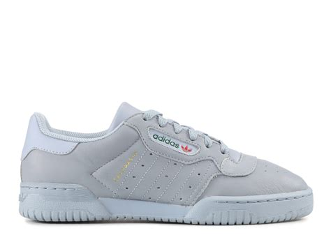 adidas calabasas yeezy powerphase quot calabasas grey quot adidas cg6422 grey