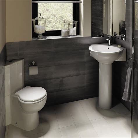 bathroom commodes rak evolution 4 piece suite corner toilet basin at