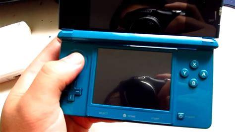 Nintendo 3ds Aqua Blue Small nintendo 3ds aqua blue unboxing