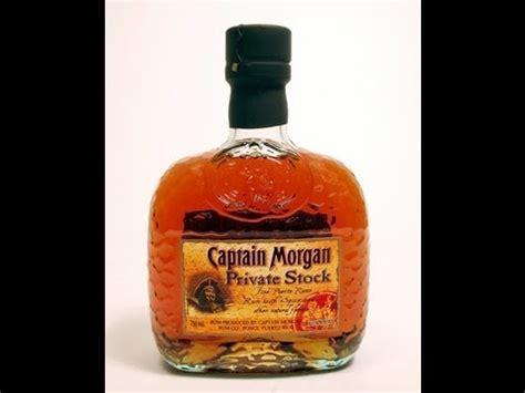 captain rum review captain stock rum review