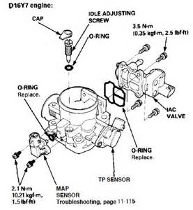 map sensor location 2003 honda pilot wiring diagram website