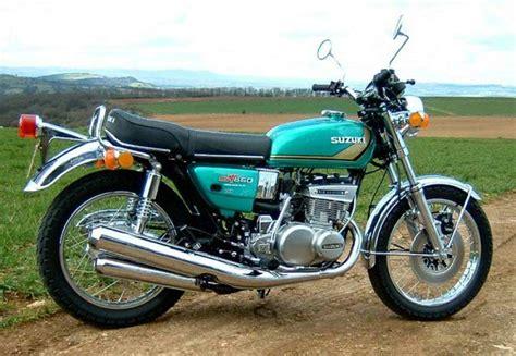 Suzuki Gt Suzuki Gt550