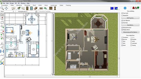 amazon com punch home landscape design professional دانلود imsi turbofloorplan home landscape pro 2016 v18 0