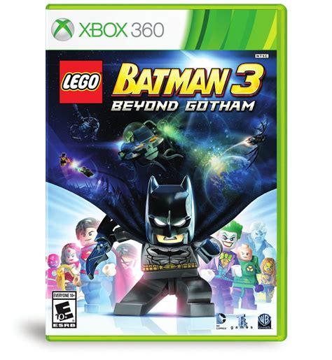 tutorial lego batman xbox lego batman 3 beyond gotham xbox 360