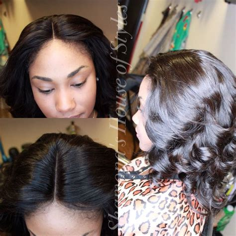 closure hair styles 46 best sew in hairstyles and closures images on pinterest