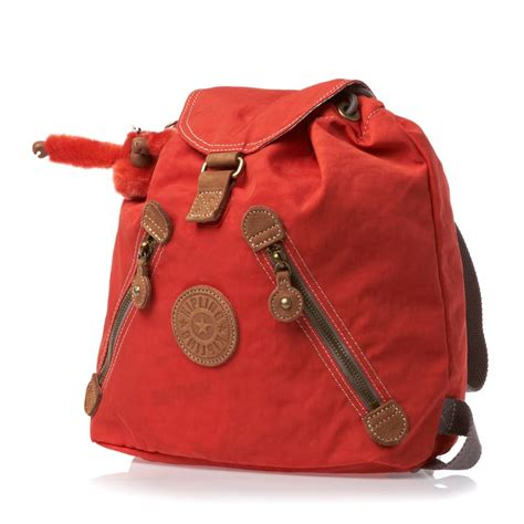 Best Seller Ransel Kipling Polos Small Murah kipling fundamental small backpack tangerine free uk