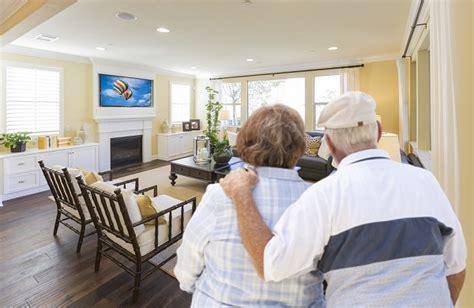 home design ideas for seniors senior living decorating ideas