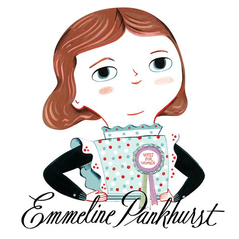 emmeline pankhurst little people 1786030195 emmeline pankhurst on behance