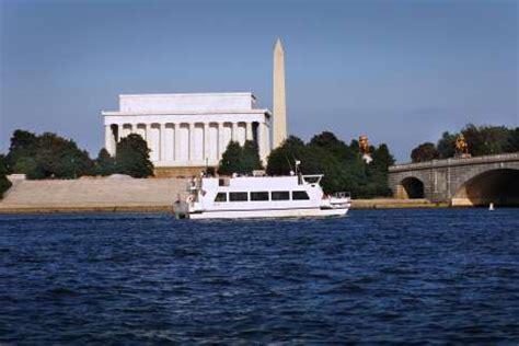 river boat cruise dc river cruises waterfront activities in alexandria va