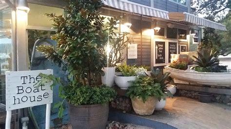 top 3 cafes in mosman sydney - Boat House Mosman