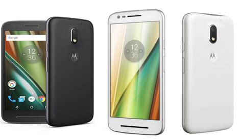 Motorola Moto E3 Power Ram 2gb 16gb Black moto e3 power review specifications and price in india