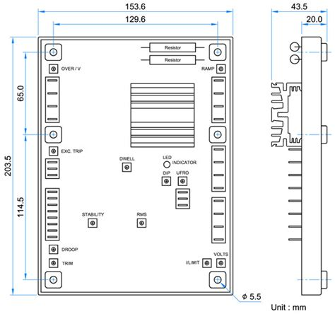 mx321 avr wiring diagram stamford avr mx321 wiring diagram