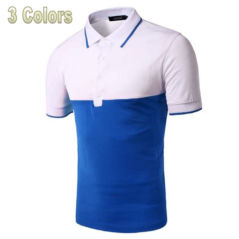 Matching Shirts For Sale 2016 Sale 3 Colors Summer Slim Fit T Shirt For