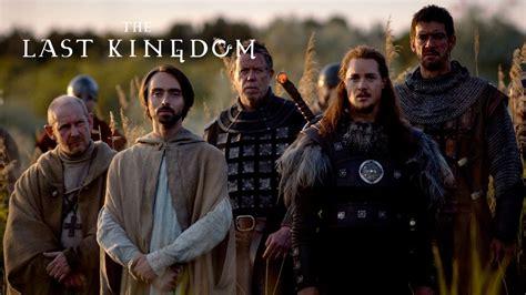 theme music last kingdom episode 7 recap the last kingdom youtube