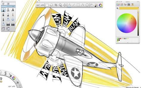 sketchbook pro express programs