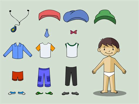 how to dress up a boy like a girl with pictures wikihow dress up boy simple by fificat on deviantart