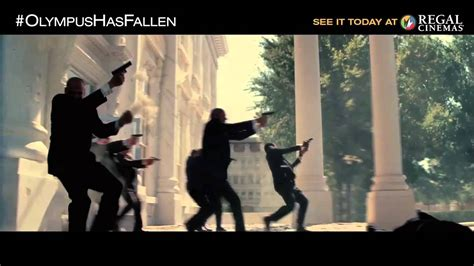 film olympus has fallen youtube olympus has fallen quot call to action quot regal movies hd