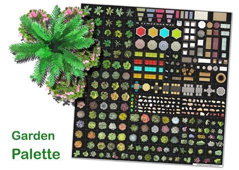 Floor Plan Freeware garden design software for creating garden design plans