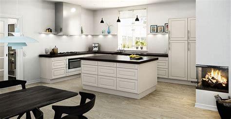 hygiena cuisine cuisine hygena city la cuisine en bois une tendance