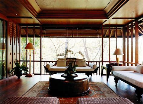 resort home design interior como shambhala estate yet another stunning bali retreat
