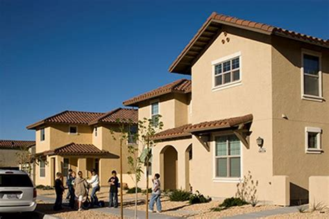 Ft Housing by 2008 Builder S Choice Awards Fort Irwin Family Housing