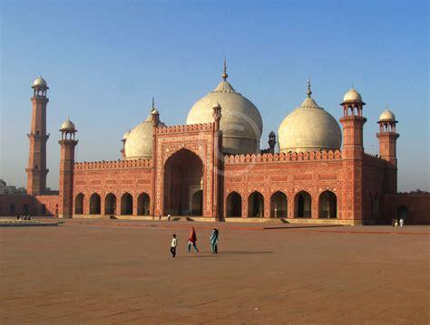 masjid design in pakistan the badshahi mosque urdu بادشاھی مسجد the badshahi