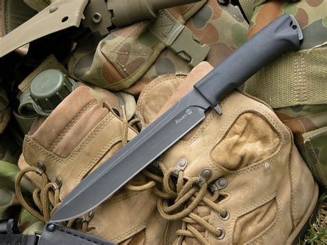 russian tactical knife kizlyar miltary knives