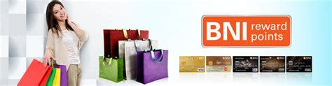 dapatkan hadiah dari program bni reward points penukaran point reward kartu kredit bni
