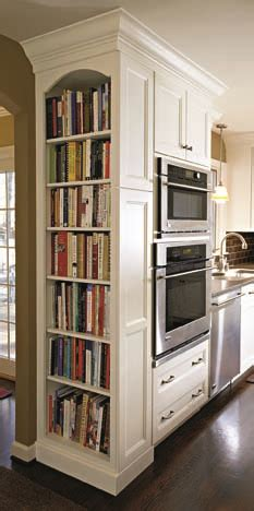 kitchen bookcases cabinets built ins for old houses old house online