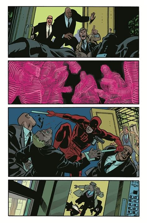 daredevil by mark waid 0785190236 first look at daredevil 18 by samnee