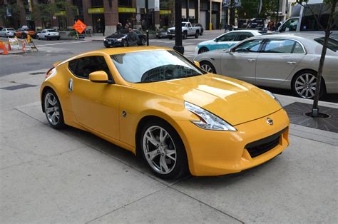 how to fix cars 2009 nissan 370z parking system 2009 nissan 370z stock 00726 for sale near chicago il il nissan dealer
