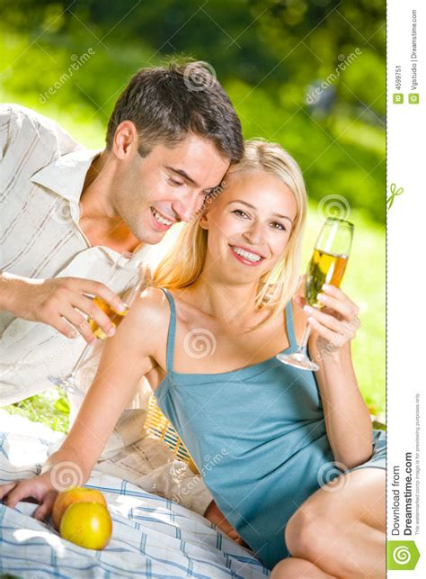 12 Families And Couples Celebrating The 4th by Celebrating At Picnic Stock Image Image 4599751