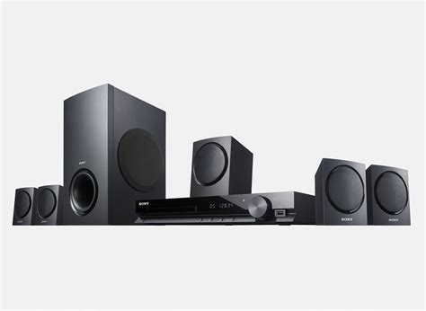 Sony Home Entertainment by Sony Home Theater System