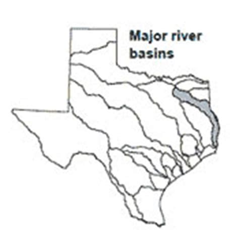 sabine river texas map river basins sabine river basin texas water development board