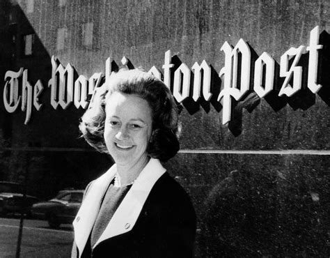 katharine the great katharine graham and washington post empire books katharine graham remembered