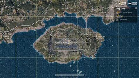 playerunknowns battlegrounds spawn locations