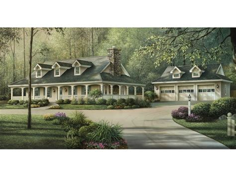 country ranch house plans shadyview country ranch home house plan 592 007d 0124