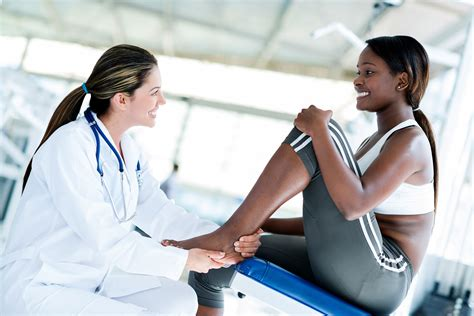 Orthopedic Doctor Description by Primary Care Sports Medicine Physician Career Profile