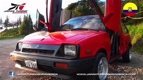 suzuki forsa 1 tuning de venta suzuki forza 1 instalacion lambo doors en toda sudamerica